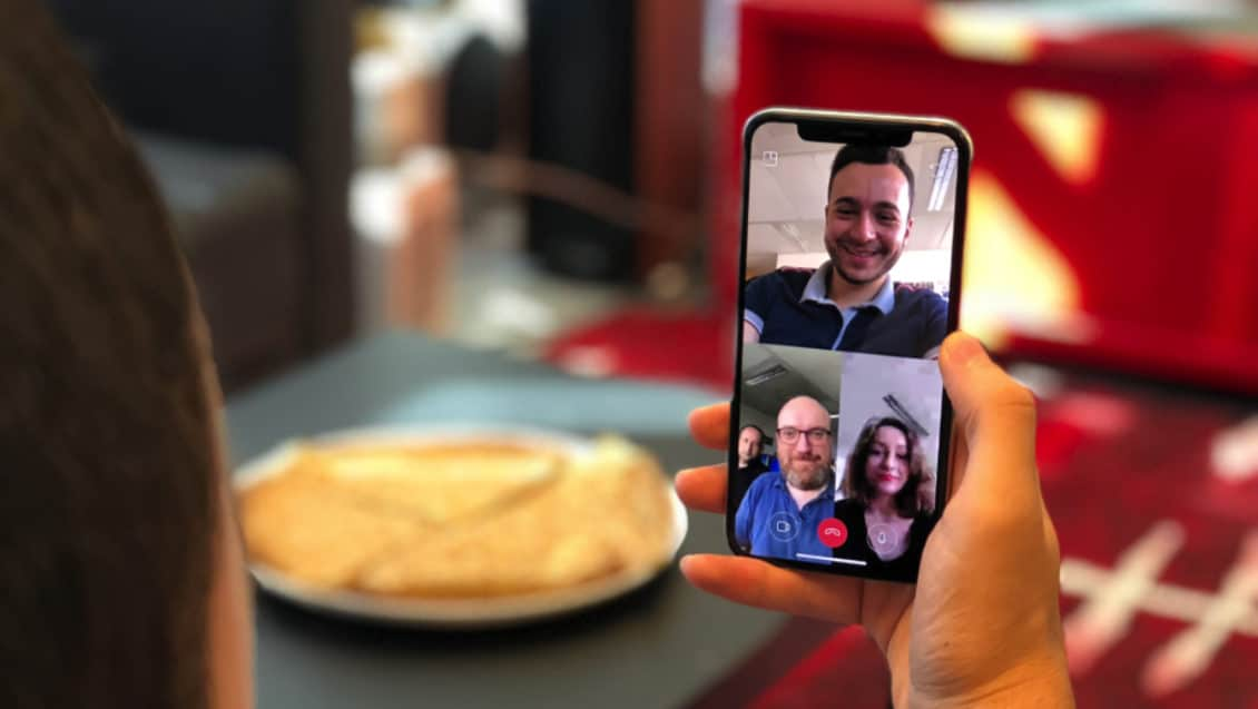Instagram now allows Video calls