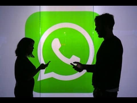 WhatsApp to limit forward message feature to contain rumours