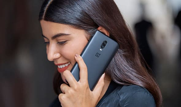 The OnePlus 6t is out