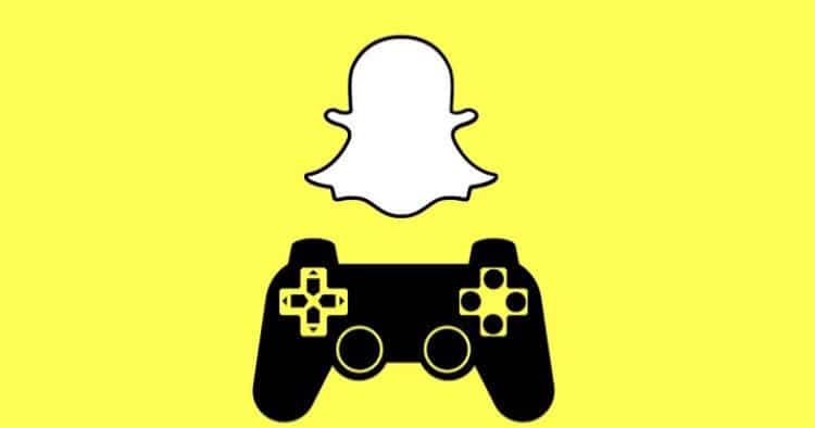 Snapchat to expand its entertainment world with gaming