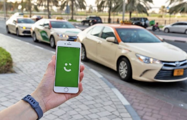 Uber buys middle-eastern rival