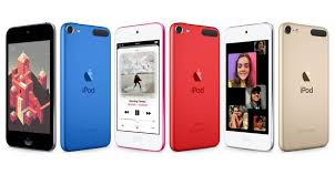iPod Touch is back