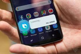 Samsung launches Bixby app store