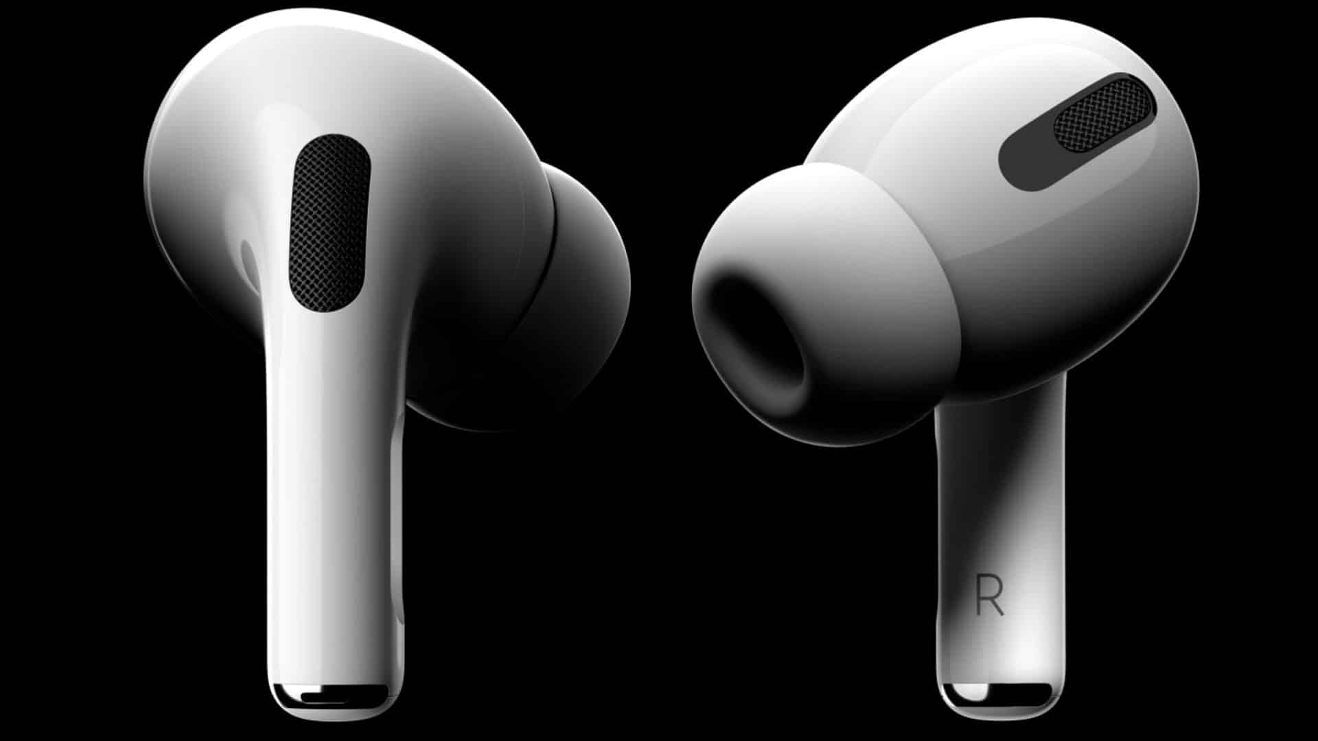 AirPod Pro launched